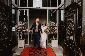 An Intimate Wedding in Liverpool (c) Kate McCarthy (16)