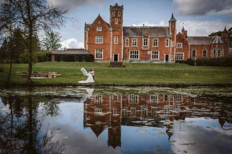 Romantic Wedding Styled Shoot at Thicket Priory (c) Hannah Brooke Photography (14)