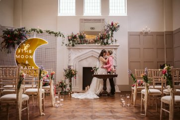 Romantic Wedding Styled Shoot at Thicket Priory (c) Hannah Brooke Photography (28)