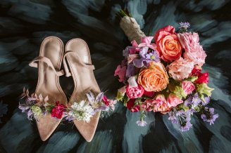 Romantic Wedding Styled Shoot at Thicket Priory (c) Hannah Brooke Photography (4)