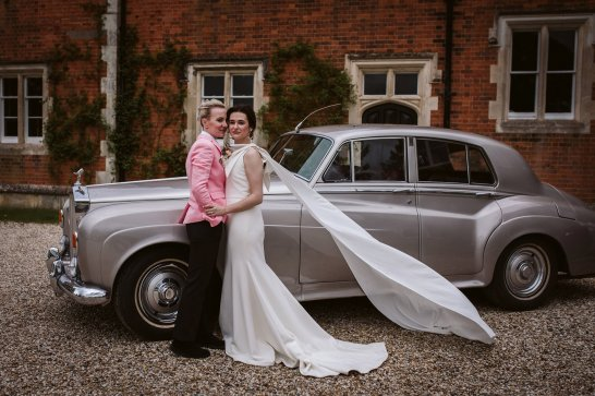 Romantic Wedding Styled Shoot at Thicket Priory (c) Hannah Brooke Photography (44)