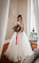 Romantic Wedding Styled Shoot at Thicket Priory (c) Hannah Brooke Photography (6)