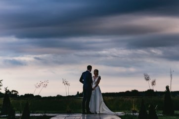 A Barn Wedding at The Oakwood at Ryther (c) Heather Butterworth Photography (11)