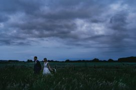 A Barn Wedding at The Oakwood at Ryther (c) Heather Butterworth Photography (19)
