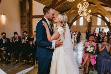 A Barn Wedding at The Oakwood at Ryther (c) Heather Butterworth Photography (71)
