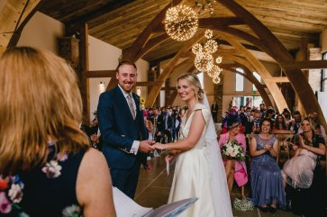 A Barn Wedding at The Oakwood at Ryther (c) Heather Butterworth Photography (73)