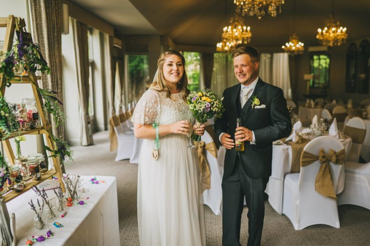 A Relaxed Wedding at The Parsonage (c) Amy Jordison (26)