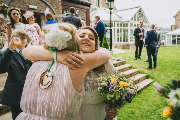 A Relaxed Wedding at The Parsonage (c) Amy Jordison (31)