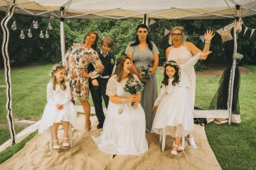 A Relaxed Wedding at The Parsonage (c) Amy Jordison (42)