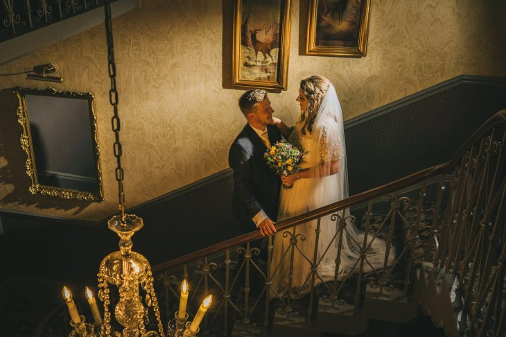 A Relaxed Wedding at The Parsonage (c) Amy Jordison (82)