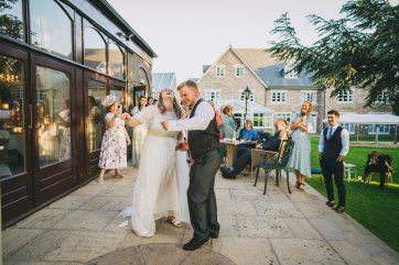 A Relaxed Wedding at The Parsonage (c) Amy Jordison (88)