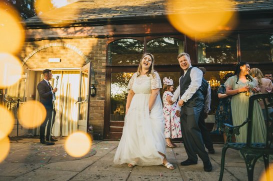 A Relaxed Wedding at The Parsonage (c) Amy Jordison (92)