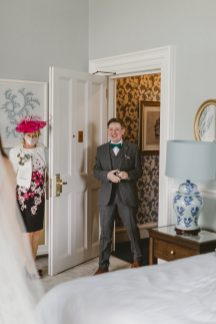 An Elegant Wedding at Matfen Hall (c) Amy Lou Photography (117)