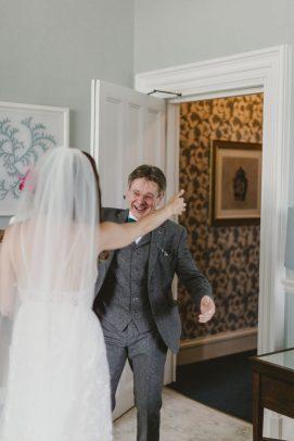 An Elegant Wedding at Matfen Hall (c) Amy Lou Photography (118)