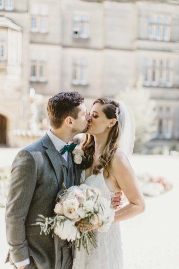 An Elegant Wedding at Matfen Hall (c) Amy Lou Photography (136)