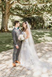 An Elegant Wedding at Matfen Hall (c) Amy Lou Photography (137)