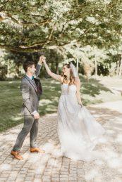 An Elegant Wedding at Matfen Hall (c) Amy Lou Photography (140)