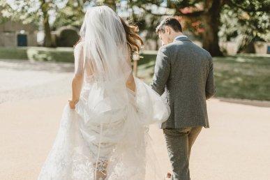 An Elegant Wedding at Matfen Hall (c) Amy Lou Photography (141)