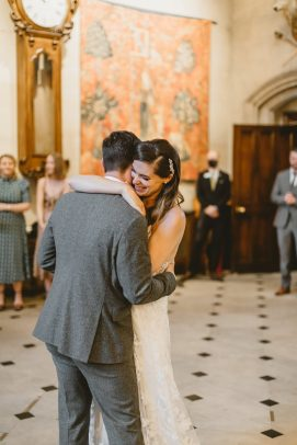An Elegant Wedding at Matfen Hall (c) Amy Lou Photography (155)