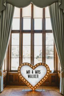 An Elegant Wedding at Matfen Hall (c) Amy Lou Photography (85)