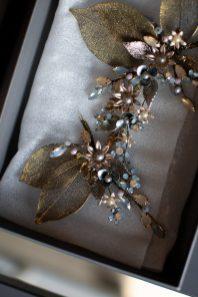 Romantic Wedding Inspiration Shoot at Brockholes (c) Rebecca Bridges Wedding Photography (2)