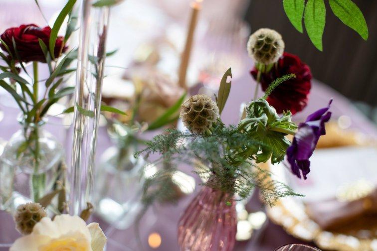 Romantic Wedding Inspiration Shoot at Brockholes (c) Rebecca Bridges Wedding Photography (25)