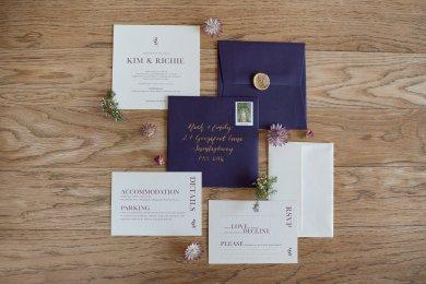 Romantic Wedding Inspiration Shoot at Brockholes (c) Rebecca Bridges Wedding Photography (30)