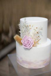 Romantic Wedding Inspiration Shoot at Brockholes (c) Rebecca Bridges Wedding Photography (48)