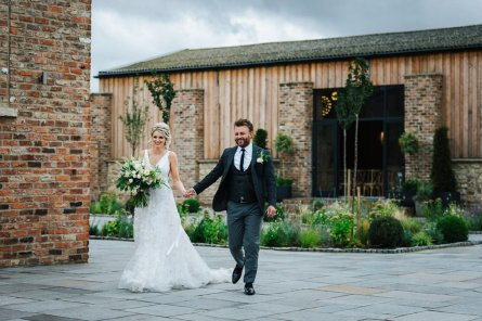Romantic Wedding Inspiration Shoot at The Oakwood at Ryther (c) Sugarbird Photography (14)