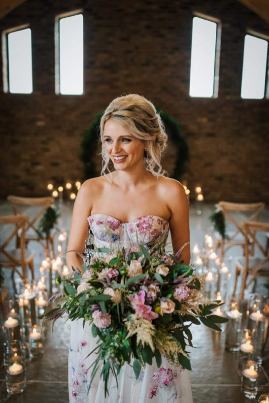 Romantic Wedding Inspiration Shoot at The Oakwood at Ryther (c) Sugarbird Photography (29)