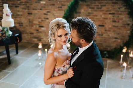 Romantic Wedding Inspiration Shoot at The Oakwood at Ryther (c) Sugarbird Photography (41)
