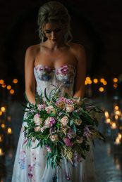 Romantic Wedding Inspiration Shoot at The Oakwood at Ryther (c) Sugarbird Photography (5)