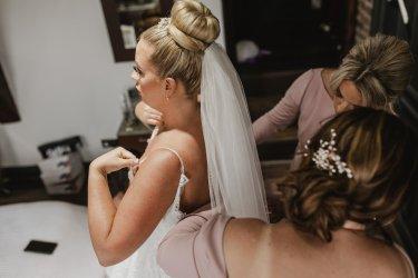 A Romantic Wedding at Cherished Weddings (c) Bailey & Mitchell (24)