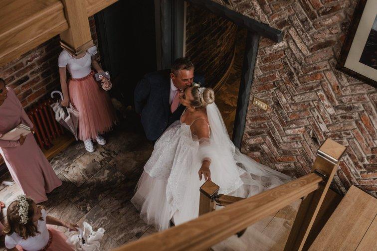 A Romantic Wedding at Cherished Weddings (c) Bailey & Mitchell (33)