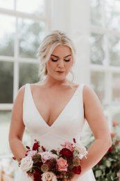 An Autumn Wedding Inspiration Shoot at The Orangery Ingestre (c) Sophie Mort (12)