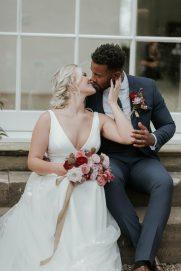 An Autumn Wedding Inspiration Shoot at The Orangery Ingestre (c) Sophie Mort (41)