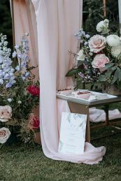 A Pretty Wedding Inspiration Shoot at Hazelwood Castle (c) Natalie Hamilton Photography (38)