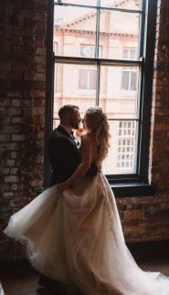 Romantic City Elopment Shoot (c) Sophie Mort Photography (4)