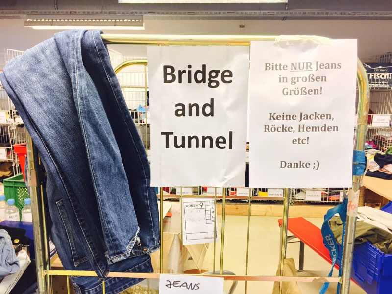 Hanseatic Help Bridge&Tunnel 1