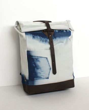 Rucksack Jasvir Denim Bridge&Tunnel