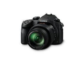 Panasonic Lumix FZ1000EB Digital Bridge Camera Review