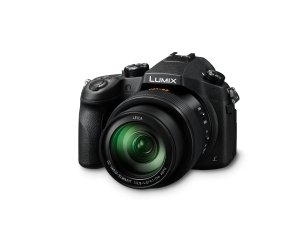 Panasonic FZ1000EB Review