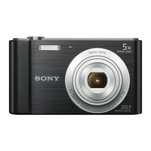 Sony DSCW800 compact