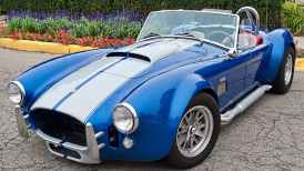 Bridge City Insurance offers Collectible Cars - High Dollar Vehicles Portland Oregon