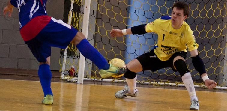 Futsal Fixtures Schedule