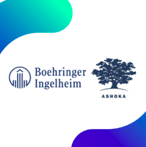 Transforming the Health Sector with Boehringer Ingelheim x Ashoka Spain