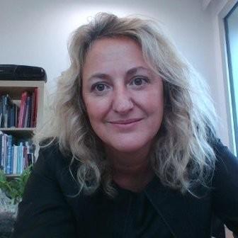 María Oria