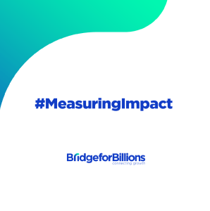How to Measure Impact for Online Incubation