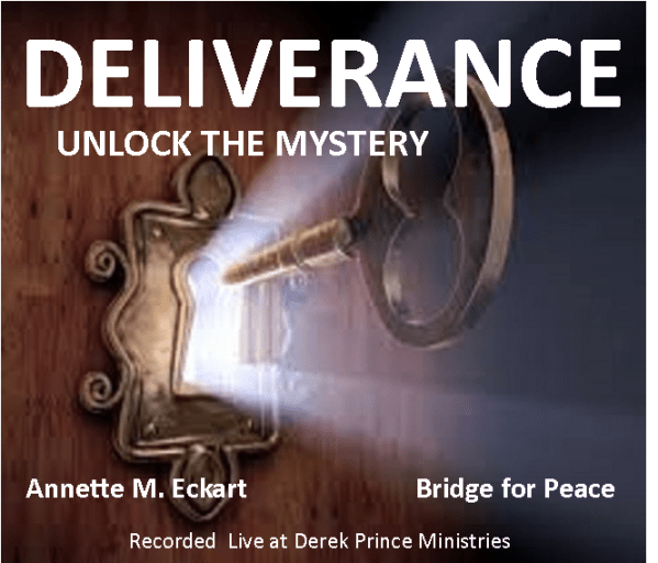 DELIVERANCE: Unlock the Mystery