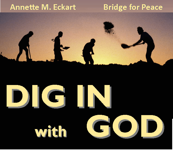 Dig In With God
